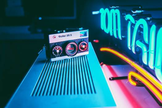 Technology Digital Equipment Free Photo
