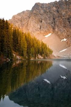 River Landscape Lake Free Photo