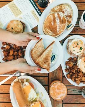 Meal Food Dinner #426630