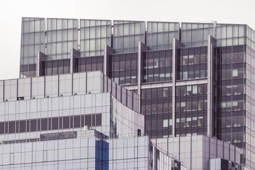 Architecture Building Glass #426678