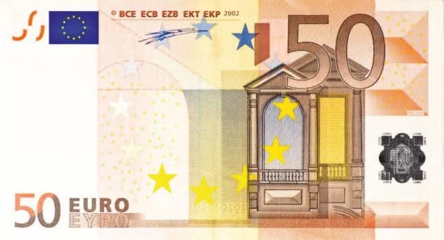 50 Banknote Free Photo