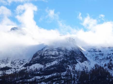 Snow Mountain #44955
