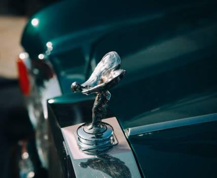 Rolls Royce Logo #46492
