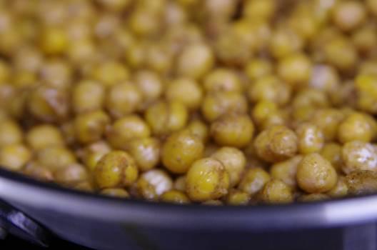 Yellow Beans Free Photo