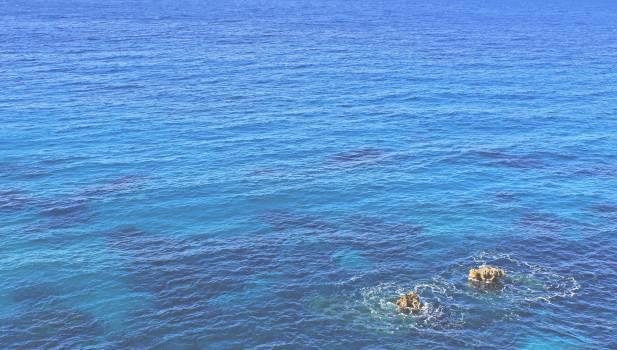 Sea Water during Daytime #46972