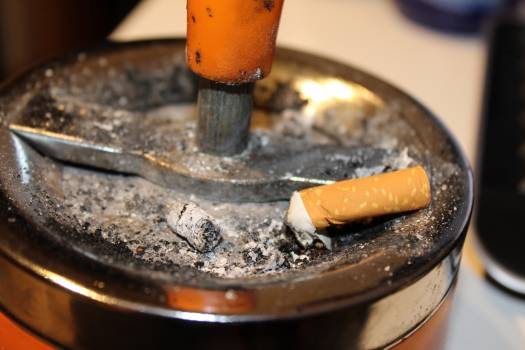 Addiction cigarettes smoking stop Free Photo