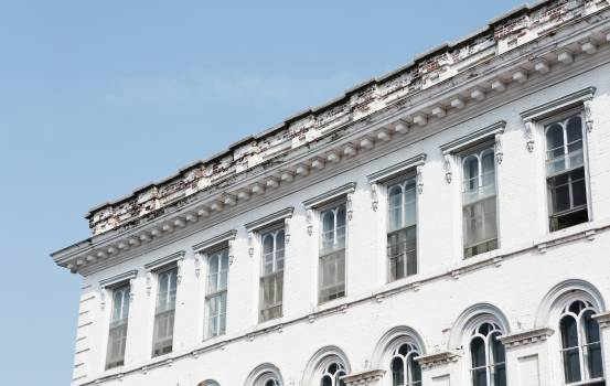 Photo of Building Windows #47217