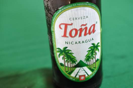 Tona Nicaragua Cerveza #47985