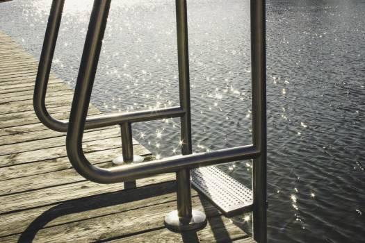 Water lake window reflection #49296