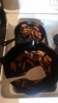 Frying #50383