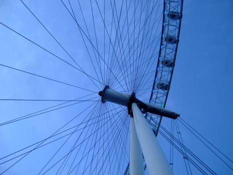 London eye #50448