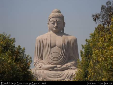 Statue Sculpture Buddhist Free Photo