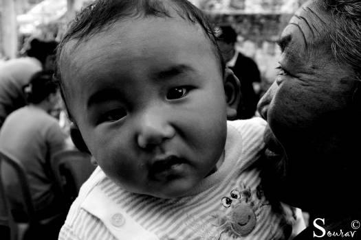 Child Person Cute Free Photo