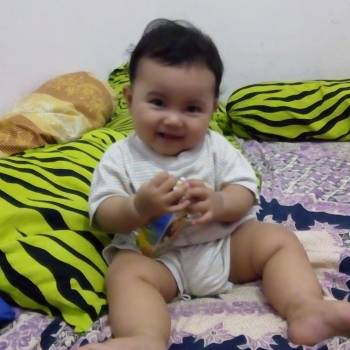 Child Diaper Baby #51100