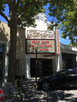 Stanford theatre Free Photo