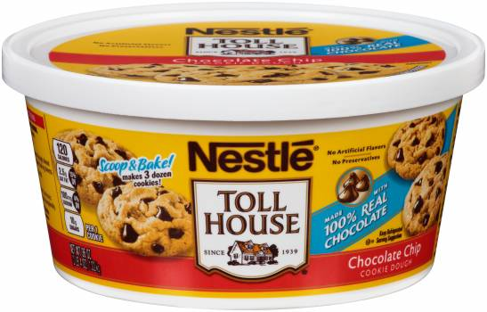 Cookie dough Free Photo
