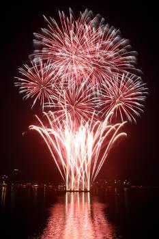 Firework Free Photo