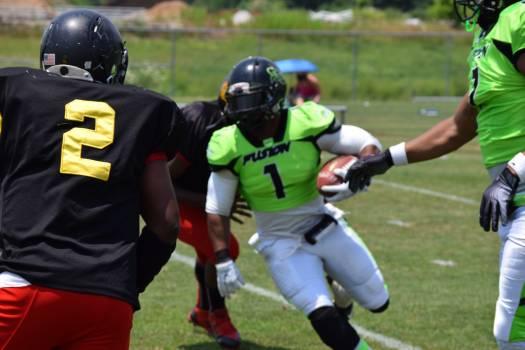 Back Football Helmet Free Photo
