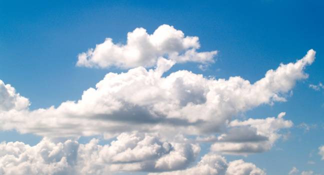 Abstract air atmosphere backdrop Free Photo