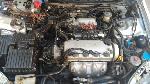 Engine Motor Diesel Free Photo