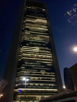 Skyscraper Building Architecture #52423
