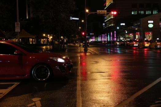 Light Traffic light Visual signal Free Photo