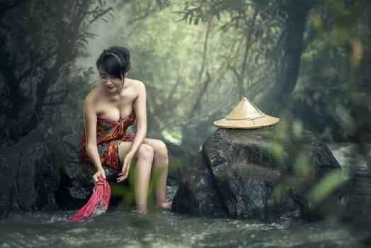 Adult asia bare beautiful #52818