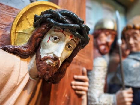 Catholic catholicism christ christian Free Photo