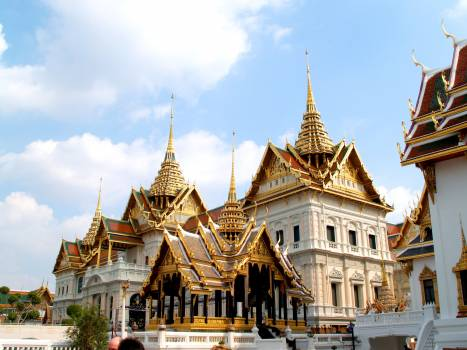 Ancient architecture art asia #53810