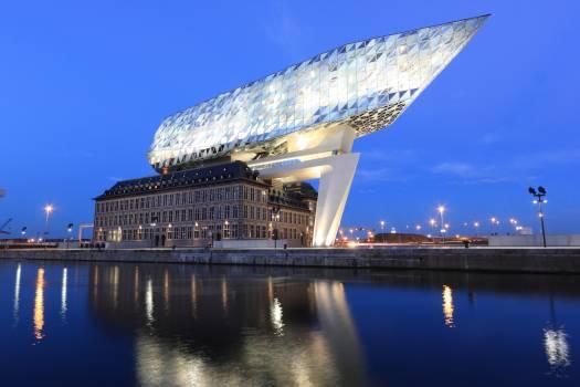 Antwerp architecture belgium building #53851