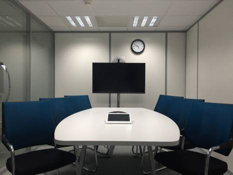 Chairs conference room corporate indoors #54008