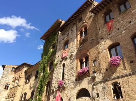 Italy tuscany #54732