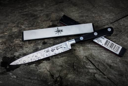 Blade cut droplets equipment #54888