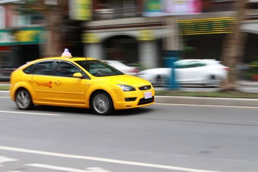 Car Cab Motor vehicle Free Photo