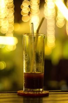 Alcohol bar beverage blur #55900