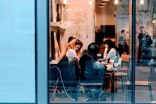 Adult bar cafe city employee #55929