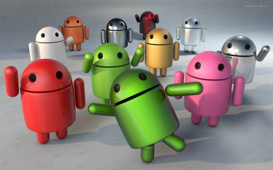 Android android phone desktop wallpaper hd wallpaper Free Photo