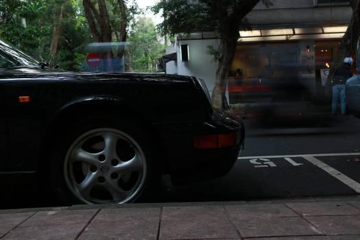 Car Motor vehicle Tire #56233