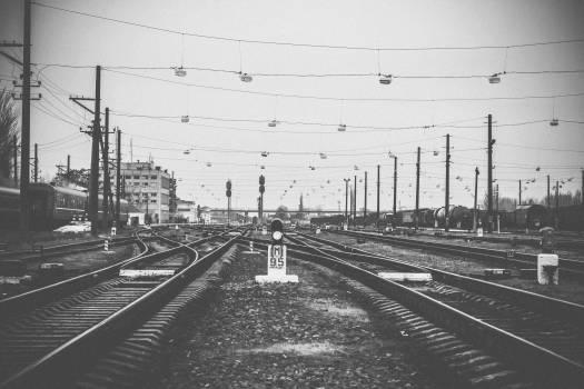 Station Transportation Transport #56603