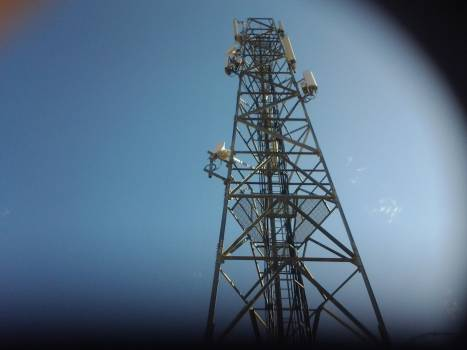 Tower Cable Transmission #56663