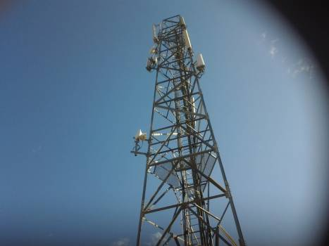 Tower Transmission Cable #56665