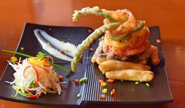 Appetizer finger food food vegetable #56971