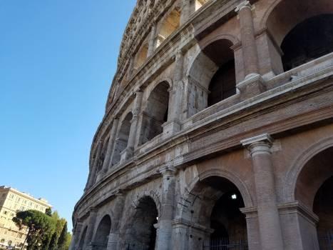 Colosseum rome #57251