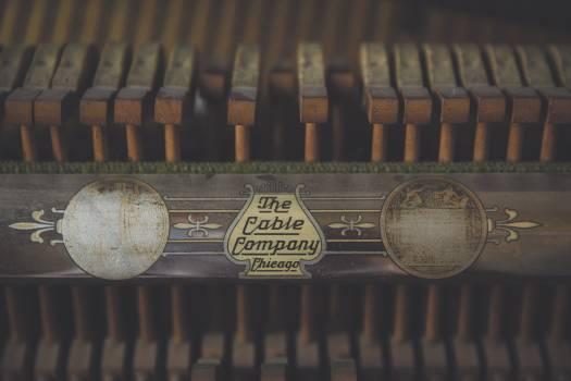 Antique classic equipment industry #57358