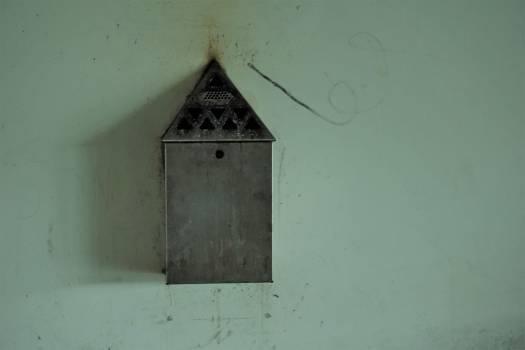Cendrier cendrierd usine fumer mur Free Photo