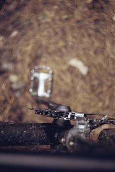 Active altitude autumn bicycle #57795