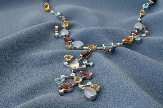 Jewelry Necklace Adornment #57847