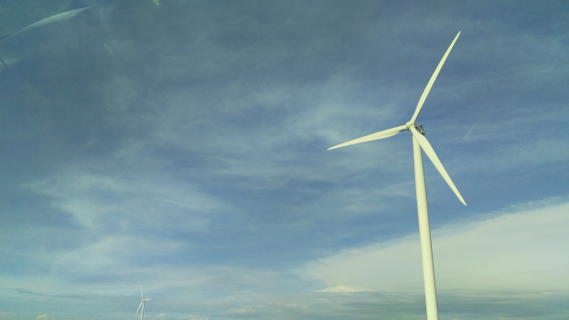 Wind mill Free Photo