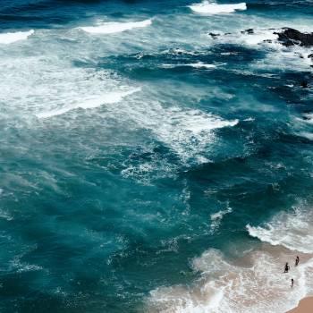 Ocean Sea Body of water #58666