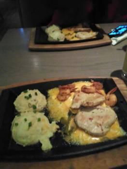 Pan Food Dish #59014